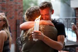 essay the pulse of america from birmingham to orlando nbc news image ember candlelight vigil