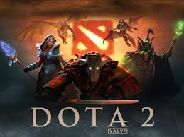 dota 2 counter strike repeat as the most played games on steam