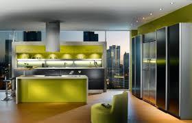 Bar For Kitchen Kitchen Entrancing L Shape Kitchen Decoration Using Modern Curve