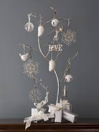 ... Classy Images Of Tree Branches Decoration For Your Inspiration :  Magnificent Image Of Accessories For Dining ...