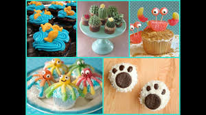 Easy Cupcake Decorating Ideas Tips Tricks Youtube
