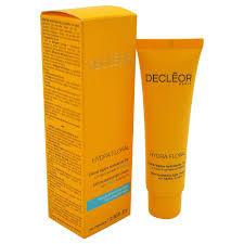 Decleor Hydra Floral 24hr Hydrating Light Cream Amazon Com Decleor 24 Hour Moisture Activator Light Cream