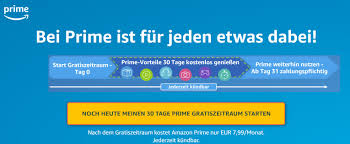 Amazon Prime Video - NEU: Champions League LIVE ab 2021 - Angebote