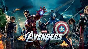 Marvel The Avengers Wallpapers - Top ...