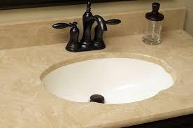 marble bathroom sink. Cultured Marble Bathroom Countertops - LaPaz Model Sink