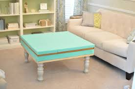 Diy Coffee Table Pinterest Diy Coffee Table Ottoman Coffee Tables