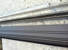 image of repair sliding door track