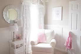 light pink area rug for nursery ideas