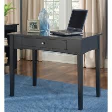 alaterre furniture black desk