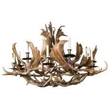whole chandeliers bohemian chandelier antler fixtures elk antler furniture crystal chandeliers