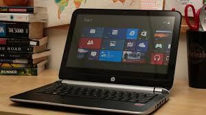 <b>HP Pavilion TouchSmart</b> 11z review: An entry-level laptop that ...