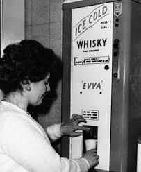 Evva Whiskey Vending Machine Custom Whiskey Vending Machine In The 48's Album On Imgur