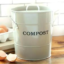 kitchen compost bucket diy kitchen composting home interior decorating ideas pictures kitchen compost bucket
