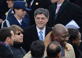 Treasury nominee Lew's history with Citigroup raises questions - The  Washington Post
