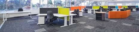 office furniture interior design. Optimising Your Open Plan Workspace\u2026 Office Furniture Interior Design B