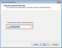 windows 7 admin pword reset with 3 ways