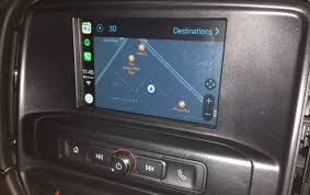 2018 gmc map update. fine map 2014 u2013 2018 gmc intellilink factory carplay  android auto 7u2033 screen upgrade to gmc map update h