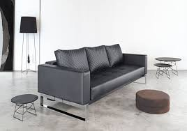 cassius q deluxe sofa bed innovation  italmoda furniture store