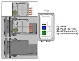 2011 toyota tacoma wiring diagram lovely fog light switch wiring rav4 fog light switch wiring diagram 2011 toyota tacoma wiring diagram awesome oem to air board fog light switch wiring