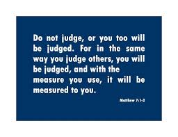 How To Quote The Bible Cool James 484848 Favorite Bible Verse About Not Judging Other