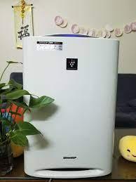 Máy lọc không khí bù ẩm Sharp KC_B40 – Fuji Store – Hàng Nội Địa Nhật Bản  Giá Tốt