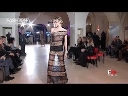 <b>ROCCOBAROCCO</b> - PREMIO MODA 2019 Matera - Fashion Channel