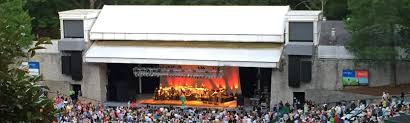 Chastain Park Amphitheatre Tickets And Seating Chart