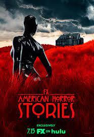 American Horror Stories': Paris Jackson ...
