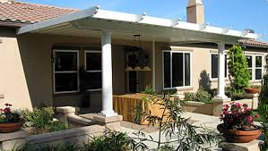 Griffith Co Aluminum Awnings Alumawood Patio Covers