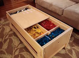 Storage Benches And Nightstands Awesome Lego Storage Bench Lego Lego Storage Units