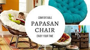 Papasan Chair In Living Room Papasan Chair Youtube