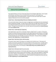 General Contractor Bid Sheet Sample Construction Forms 8