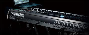 Synthesizers & Music Production Tools - Products - <b>Yamaha</b> - United ...