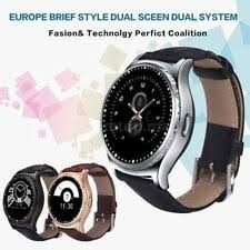 <b>Smart Watches with Camera</b> for sale | eBay
