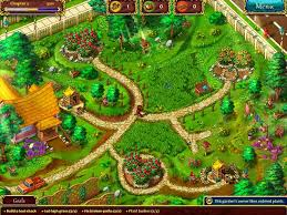 Small Picture Gardens Inc From Rakes to Riches iPad iPhone Android Mac