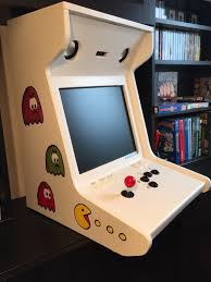 Raspberry Pi Game Cabinet Show Off Your Homemade Consoles Arcade Cabinets Neogaf