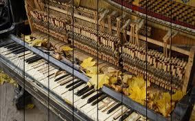 <b>Картина</b> на дереве Ретро пианино <b>80 х 120 см</b> купить, цены в ...
