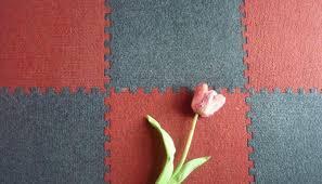 Image result for thảm cao su trải sàn