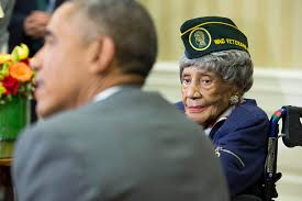 oval office july 2015. President Barack Obama Meets With Emma Didlake, 110, Of Detroit, The Oldest  Known Oval Office July 2015 I