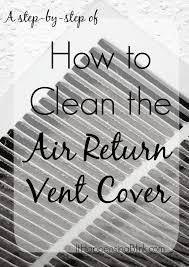 how to clean air vent covers. Unique Vent On How To Clean Air Vent Covers It Happens In A Blink