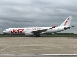 Jet2 Seating Chart Jet2 Fleet Airbus A330 200 Details And Pictures
