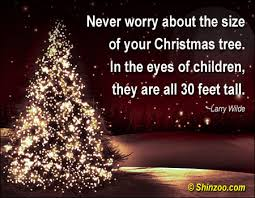 Famous Quotes About 'Christmas Tree' Sualci Quotes Enchanting Christmas Tree Quotes