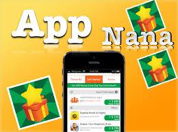 Guadagnare con un App  Si pu   grazie ad AppNana   UAGNA Uagna Volete guadagnare soldi facili semplicemente scaricando applicazioni per il vostro smartphone  Da oggi    possibile grazie ad AppNana