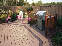 composite deck ideas.  Ideas Composite Decking Ideas Beautiful Posite Deck Design S Interior Throughout E