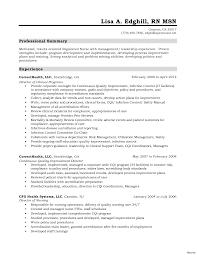 Nursing Resume Objectives Prepossessing Icu Nursing Resume Objective For Critical Care Nurse 95