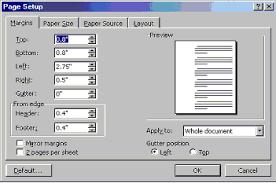 Basic Formatting In Microsoft Word Intermediate Users Guide To