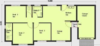 free floor plans. Beautiful Plans House Plan Pl0002 Floorplan Intended Free Floor Plans