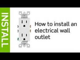 installing multiple electrical outlets diagram images electrical how to install an electrical outlet