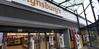 Sainsburys Book Chart Sainsburys Becomes Signsburys To Include Deaf Shoppers In