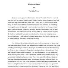 write a reflection essay resume cv cover letter internship essay essay reflection paper examples reflection essay